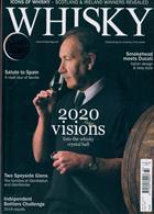 Whisky Magazine Issue NO 164