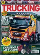 Trucking Magazine Issue JAN 20