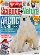 Week Junior Science Nature Magazine Issue NO 17