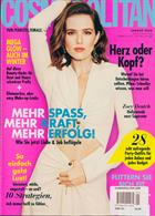 Cosmopolitan German Magazine Issue NO 1