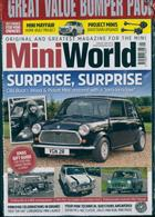 Mini World Magazine Issue JAN 20