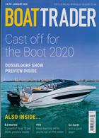 Boat Trader Magazine Issue JAN 20