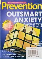 Prevention Magazine Issue DEC 19