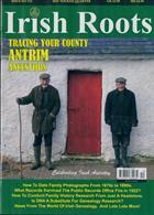 Irish Roots Magazine Issue NO 112