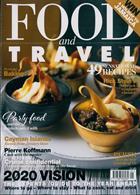 Food & Travel Magazine Issue JAN 20