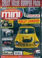 Mini Magazine Issue JAN 20