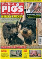 Practical Pigs Magazine Issue WINTER