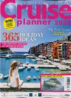 Cruise International Magazine Issue 2020 PLAN