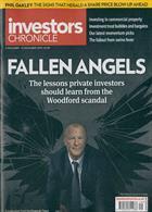 Investors Chronicle Magazine Issue 06/12/2019