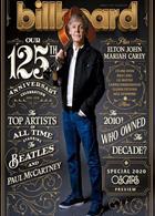 Billboard Magazine Issue NO 27