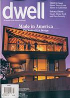 Dwell Magazine Issue NOV-DEC