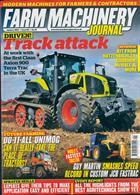 Farm Machinery Journal Magazine Issue JAN 20