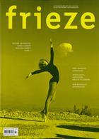 Frieze Magazine Issue 07