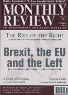 Monthly Review Magazine Issue 10