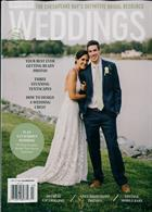 Whats Up Weddings Magazine Issue FALL/WIN19