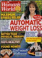 Womans World Magazine Issue 4 NOV 19