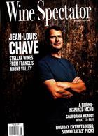 Wine Spectator Magazine Issue NOV30 2019