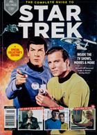 Centennial Entertainment Magazine Issue STAR TREK