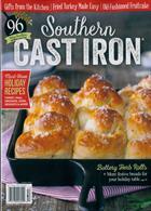 Southern Cast Iron Magazine Issue NOV/DEC19