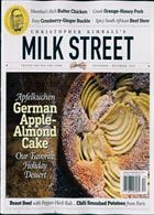 Milk Street Magazine Issue NOV/DEC19