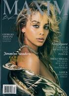 Maxim Us Magazine Issue NOV/DEC19