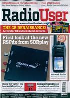 Radio User Magazine Issue JAN 20