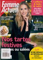 Femme Actuelle Magazine Issue NO 1839