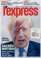 L Express Magazine Issue NO 3572
