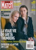 Paris Match Magazine Issue NO 3685