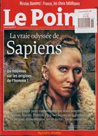 Le Point Magazine Issue NO 2469