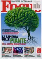 Focus (Italian) Magazine Issue NO 325