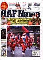 Raf News Magazine Issue 13/12/2019