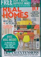 Real Homes Magazine Issue MAR 20