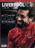 Liverpool Fc Magazine Issue MAR 20