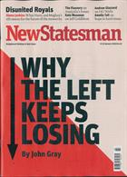 New Statesman Magazine Issue 17/01/2020
