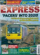 Rail Express Magazine Issue FEB 20
