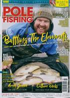 Pole Fishing Magazine Issue MAR 20