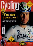 Cycling Weekly Magazine Issue 23/01/2020