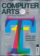 Computer Arts Magazine Issue MAR 20
