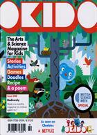 Okido Magazine Issue NO 80