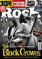Classic Rock Magazine Issue NO 272