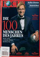 Focus (German) Magazine Issue NO 51