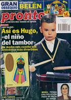 Pronto Magazine Issue NO 2484