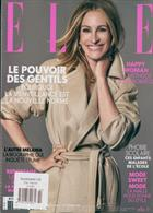 Elle French Weekly Magazine Issue NO 3860