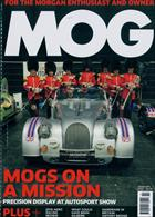 Mog Magazine Issue FEB 20