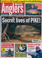 Anglers Mail Magazine Issue 21/01/2020