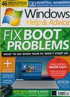 Windows 7 Help Advice Magazine Issue NO 171