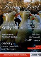 Fancy Fowl Magazine Issue FEB 20