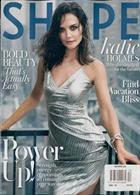 Shape Magazine Issue DEC 19