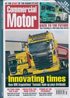 Commercial Motor Magazine Issue 16/01/2020